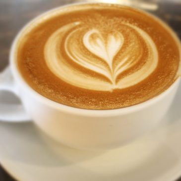 Searching for the Perfect Coffee Shop: Part 4