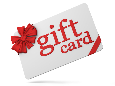 Holiday Gift Cards - Robert Glover, Author
