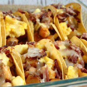 Best Breakfast Tacos in Austin, TX