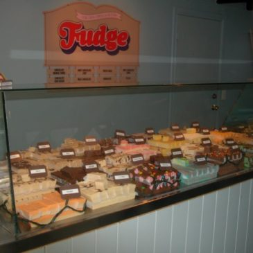 Fudge Addiction