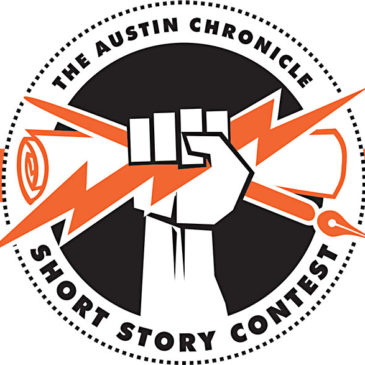 Rowing: 25th Austin Chronicle Short Story Contest