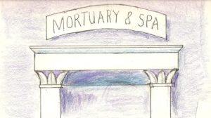 Funeral Makeover: Mortuary & Spa